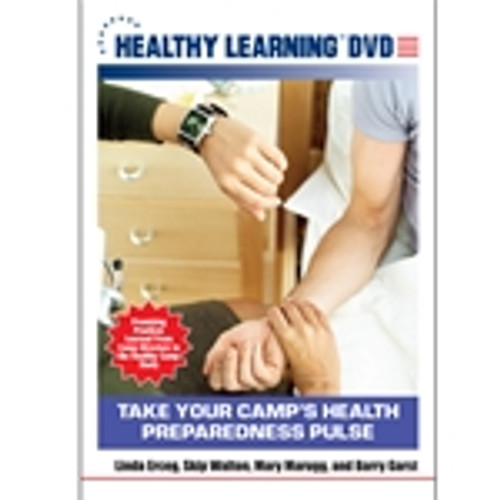 Take Your Camp's Health Preparedness Pulse