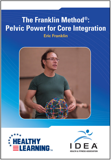 The Franklin Method®: Pelvic Power for Core Integration
