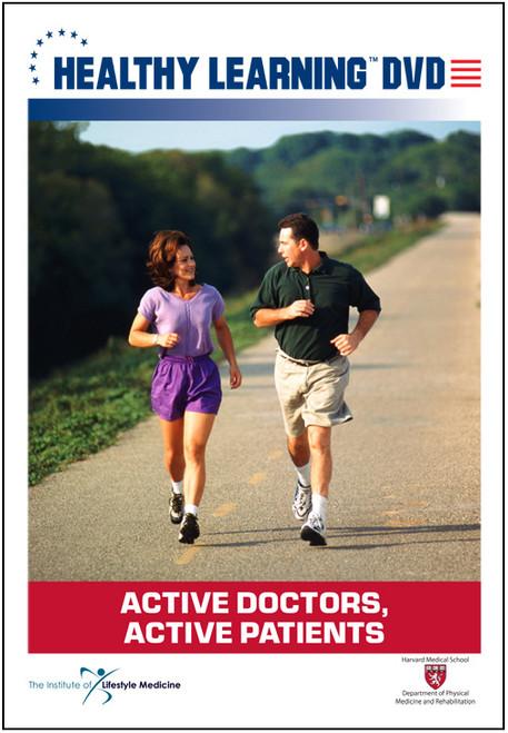 Active Doctors, Active Patients