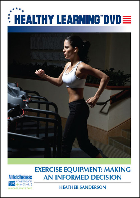 Exercise Equipment: Making an Informed Decision