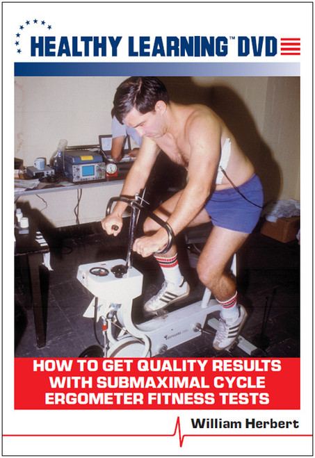 How to Get Quality Results With Submaximal Cycle Ergometer Fitness Tests