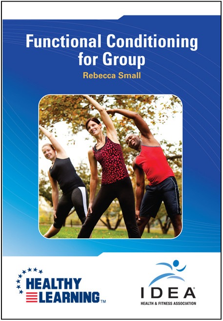 Functional Conditioning for Group