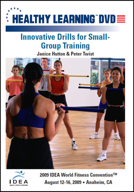 Innovative Drills for Small-Group Training