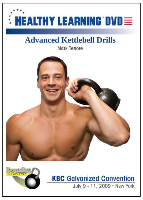 Advanced Kettlebell Drills