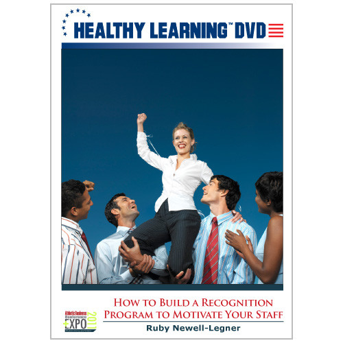 How to Build a Recognition Program to Motivate Your Staff