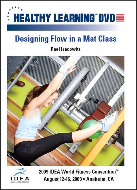 Designing Flow in a Mat Class