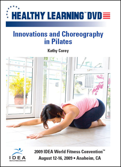 Innovations and Choreography in Pilates