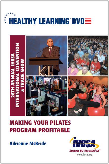 Making Your Pilates Program Profitable