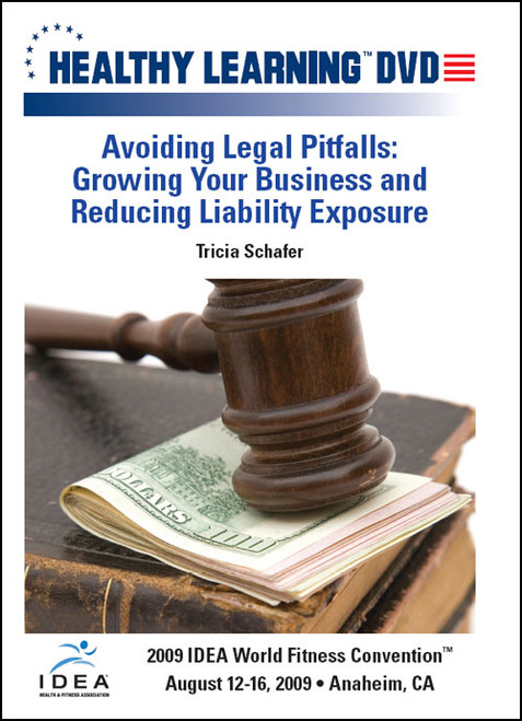 Avoiding Legal Pitfalls: Growing Your Business and Reducing Liability Exposure