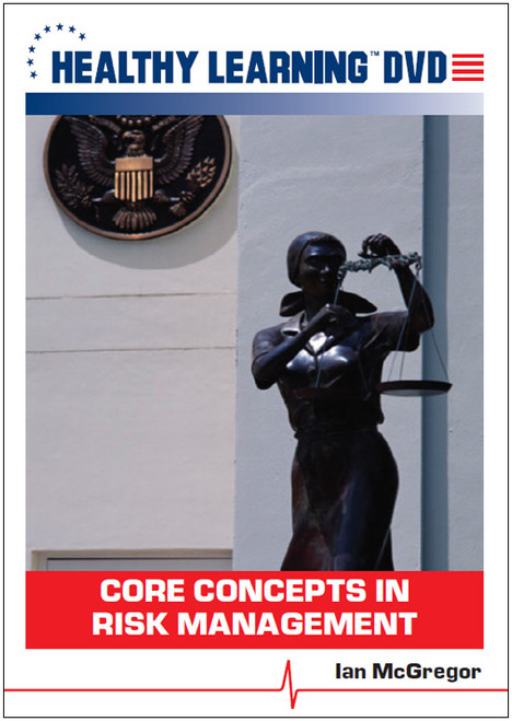Core Concepts in Risk Management