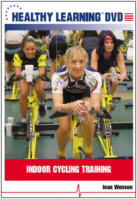 Indoor Cycling Training
