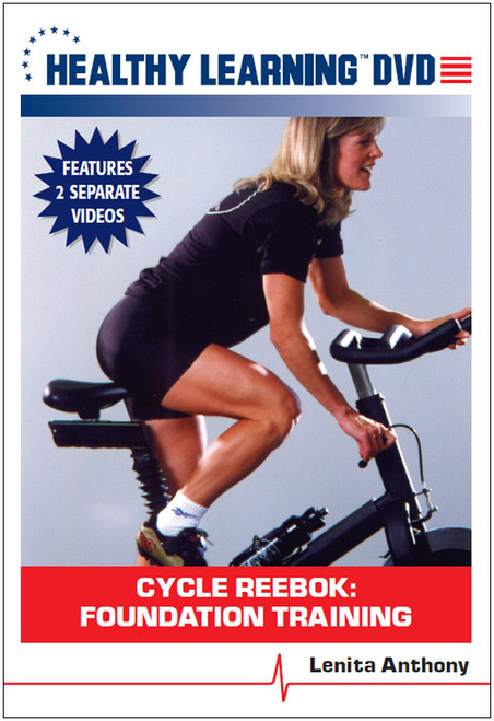 Cycle Reebok: Foundation Training