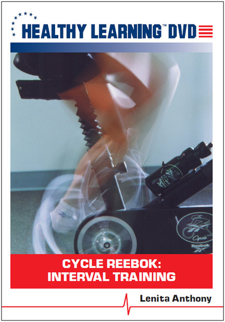 Cycle Reebok: Interval Training