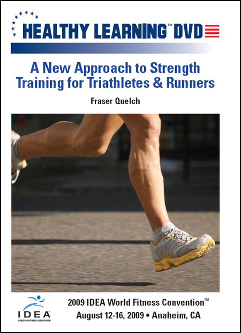 A New Approach to Strength Training for Triathletes & Runners