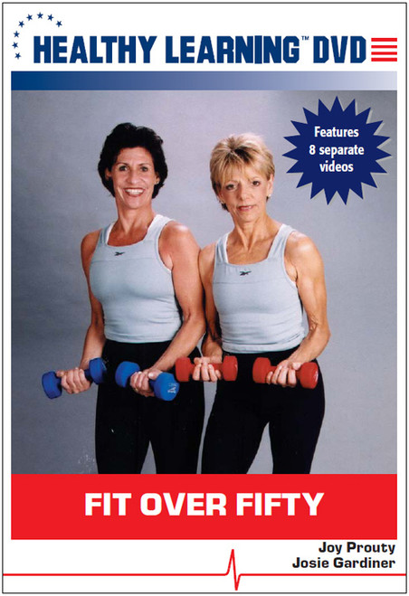 Fit Over Fifty