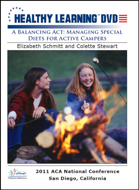 A Balancing Act: Managing Special Diets for Active Campers