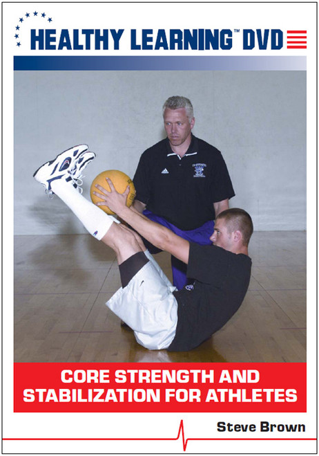Core Strength and Stabilization for Athletes