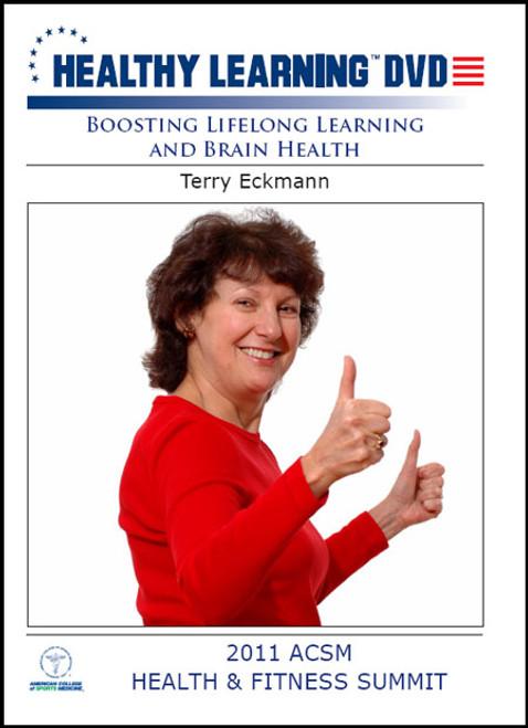 Boosting Lifelong Learning and Brain Health