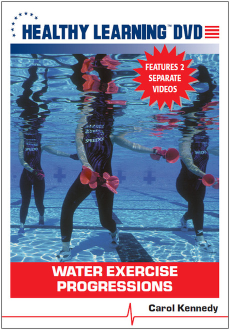 Water Exercise Progressions
