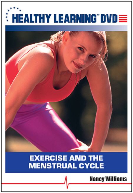 Exercise and the Menstrual Cycle
