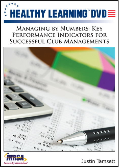 Managing by Numbers: Key Performance Indicators for Successful Club Management