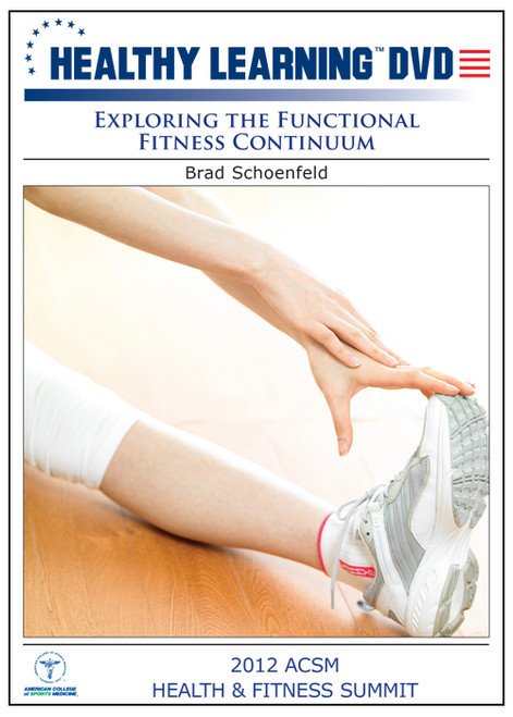 Exploring the Functional Fitness Continuum