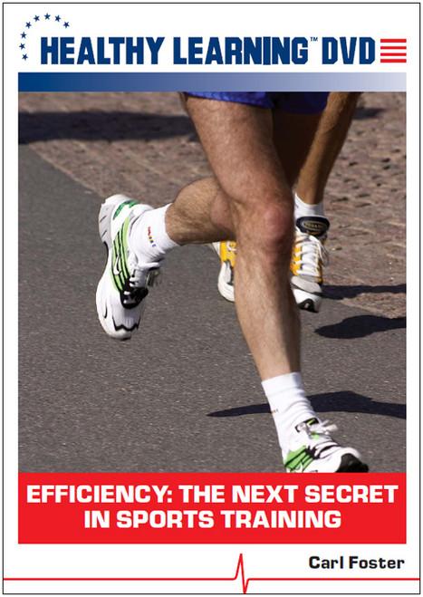 Efficiency: The Next Secret in Sports Training
