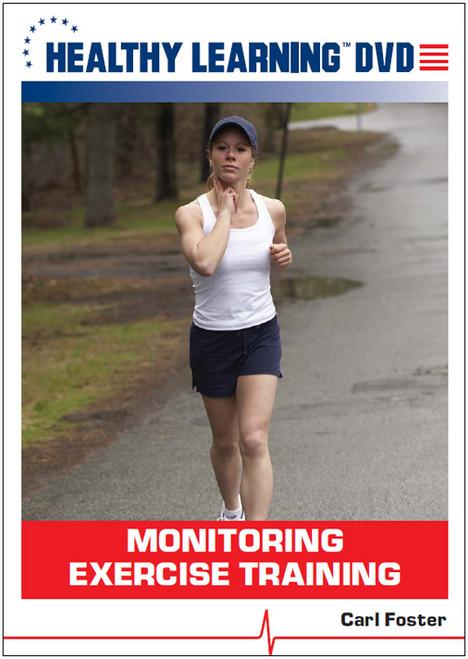 Monitoring Exercise Training