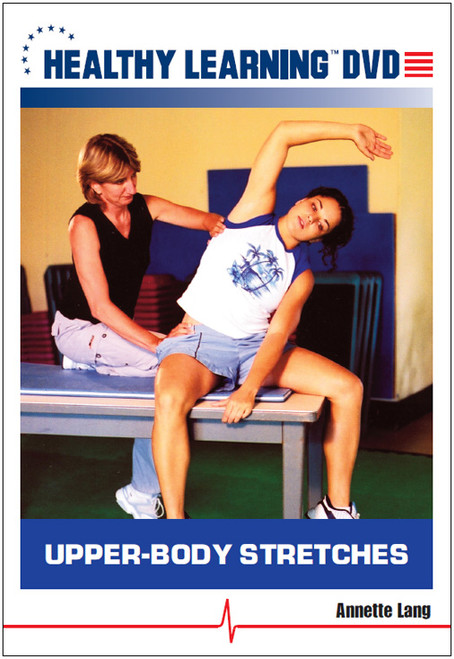 Upper-Body Stretches