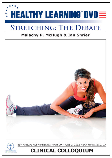 Stretching: The Debate