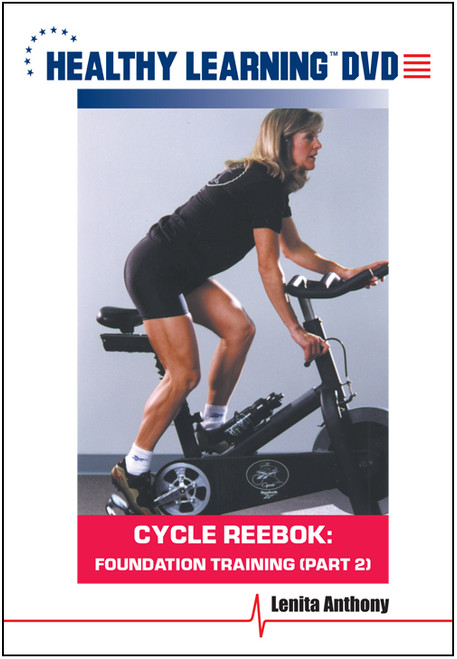 Cycle Reebok: Foundation Training (Part 2)