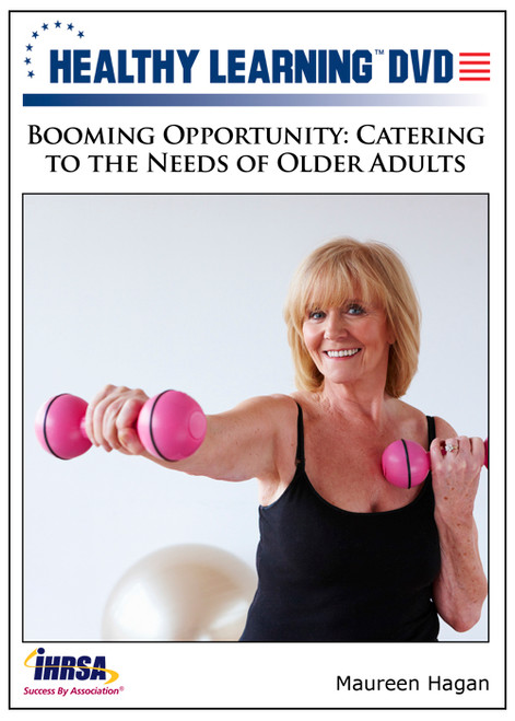 Booming Opportunity: Catering to the Needs of Older Adults