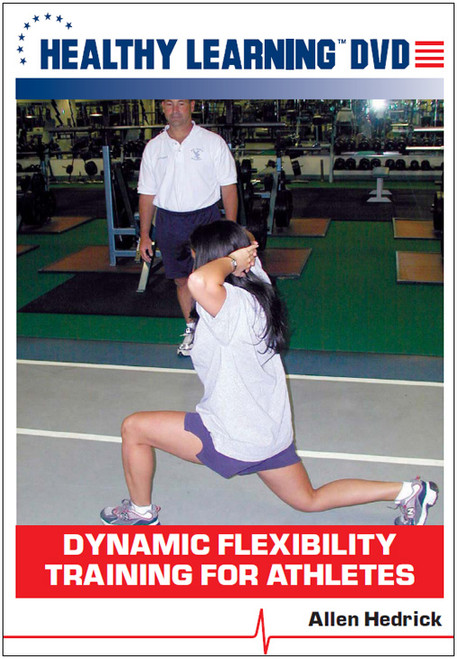 Dynamic Flexibility Training for Athletes