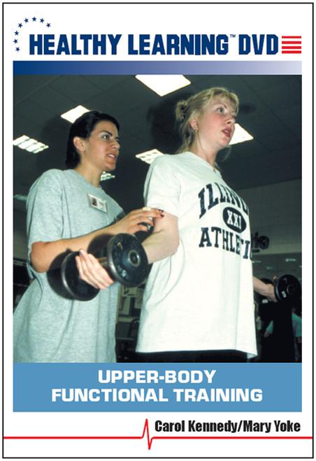 Upper-Body Functional Training