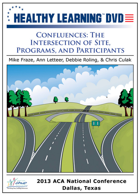 Confluences: The Intersection of Site, Programs, and Participants