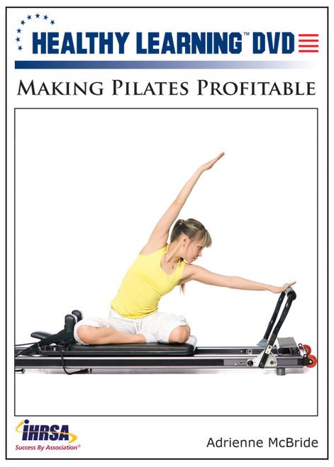 Making Pilates Profitable