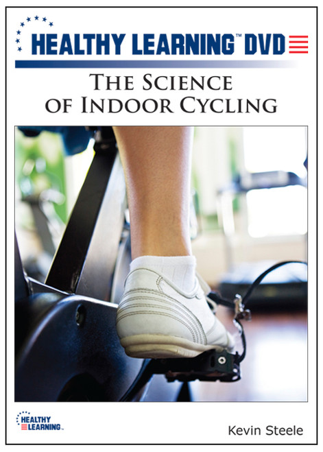 The Science of Indoor Cycling