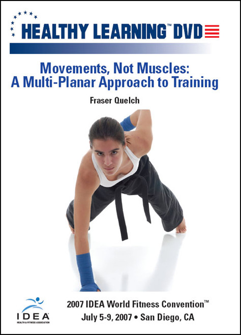 Movements, Not Muscles: A Multi-Planar Approach to Training