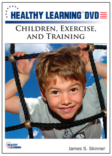 Children, Exercise, and Training