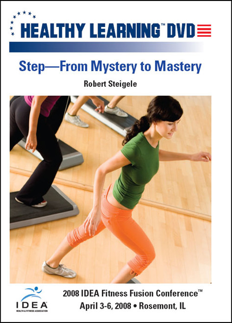 Step-From Mystery to Mastery