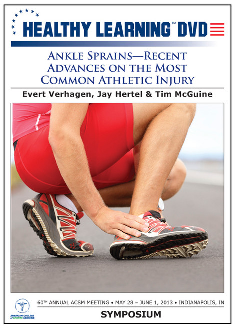 Ankle Sprains-Recent Advances on the Most Common Athletic Injury