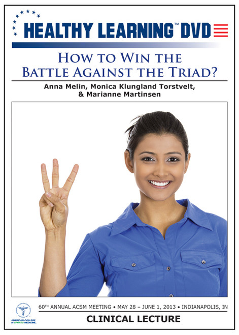 How to Win the Battle Against the Triad?