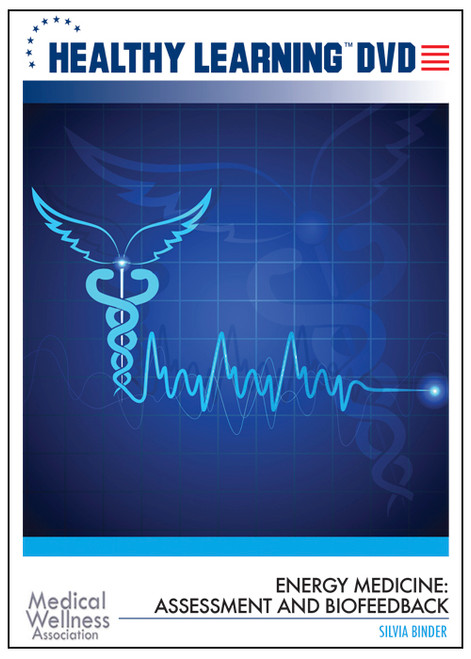 Energy Medicine: Assessment and Biofeedback