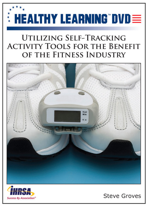 Utilizing Self-Tracking Activity Tools for the Benefit of the Fitness Industry