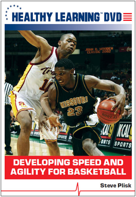 Developing Speed and Agility for Basketball