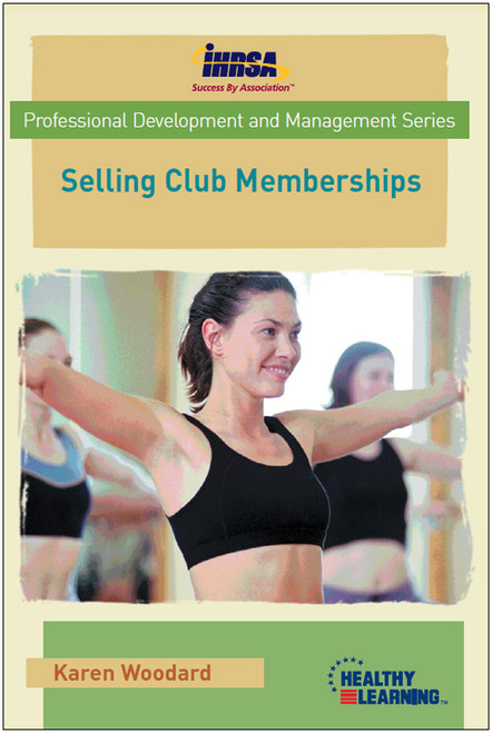 Selling Club Memberships