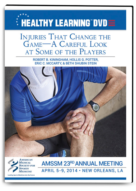 Injuries That Change the Game-A Careful Look at Some of the Players