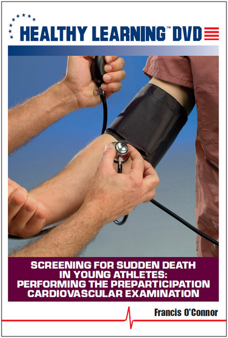 Screening for Sudden Death in Young Athletes: Performing the Preparticipation Cardiovascular Examination