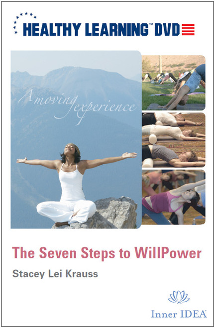 The Seven Steps to WillPower