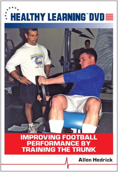 Improving Football Performance by Training the Trunk